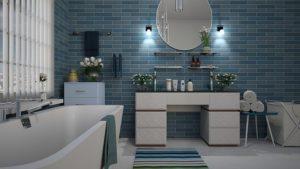 Les 5 équipements indispensables pour une salle de bain