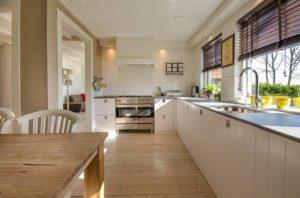 Les étapes essentiels dans la rénovation de cuisine