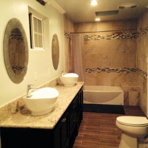 Quelles sont les règles de base pour réussir l'aménagement de la salle de bains?