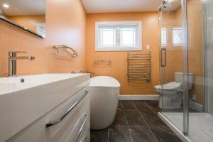 Conseils pour la rénovation de votre salle de bain