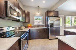 Quel matériau choisir pour le comptoir de votre cuisine ?