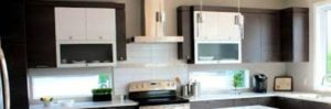 Quels sont les différents types d'armoires de cuisine?