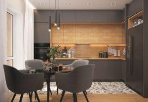 rénover vos meubles de cuisine