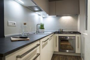 Pour une cuisine plus propre