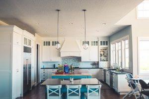 Les règles de base de l'aménagement d'une cuisine