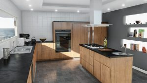 Cuisine moderne en bois : pourquoi recourir à un professionnel pour l'installer ?
