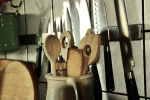 Quels matériaux pour vos ustensiles de cuisine?