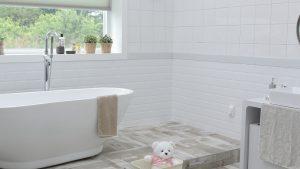 5 styles de décoration de salle de bain