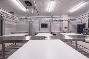 Les bases de l'aménagement d'une cuisine professionnelle