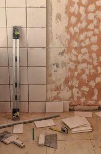 Quel budget prévoir pour les travaux de rénovation de salle de bains