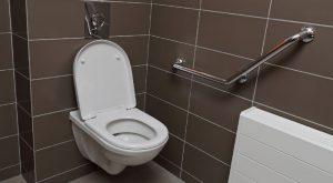 WC suspendu: prix et caractéristiques